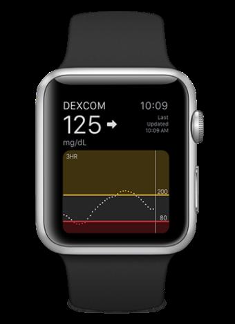 dexcom-apple-watch